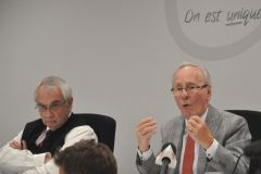 Le maire Loranger intéresse encore la Commission municipale