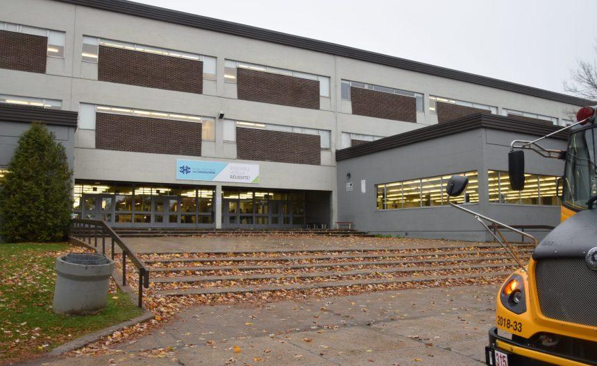 Commission scolaire de la Capitale – Investissements de 30 M$ pour deux écoles primaires