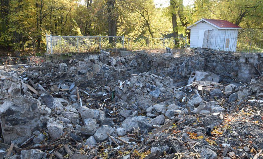 Le projet immobilier de la Villa Livernois revu entièrement