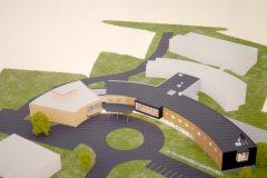 Québec assure la construction du CHSLD à Wendake