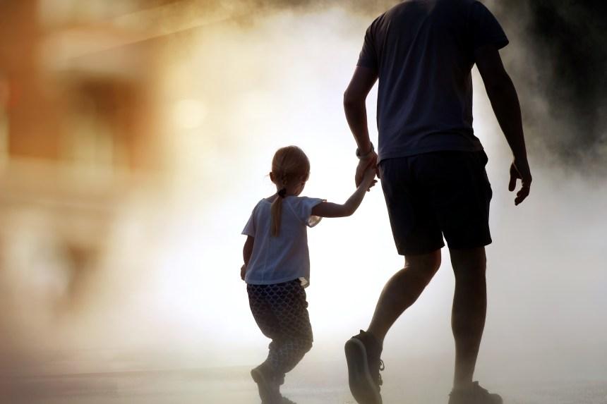 Parents-secours de retour après 11 ans d'absence