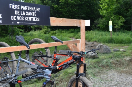 La MRC de la Jacques-Cartier partage 1,5 M$ pour son écotourisme