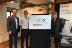 Centenaire de Boischatel: une année festive à venir