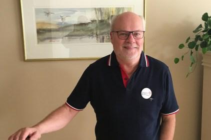 Commission scolaire des Premières-Seigneuries: plaidoyer du président René Dion pour garder le conseil des commissaires