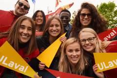 Bilan annuel des réalisations marquantes à l'Université Laval