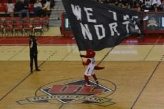 Une ambiance de feu pour les champions de la NBA à Québec