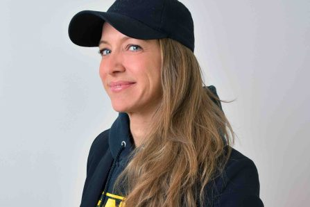 Stéphanie Lévesque animera le Chantier de l'emploi