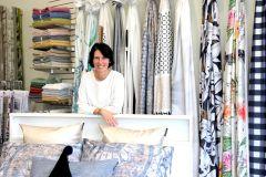 Une boutique pour la ligne Marie Dooley Maison