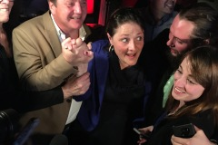La renaissance du Bloc québécois atteint la région de Québec