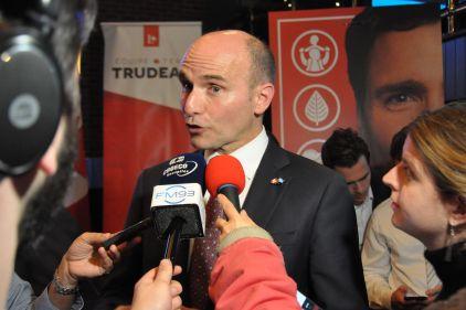 Il y aura recomptage dans la circonscription fédérale de Québec