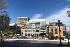La Ville de Québec donnera plus d'argent au Diamant pour l'équipement technique