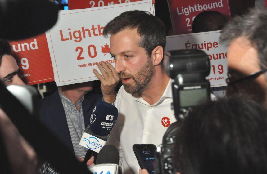 Portrait électoral inchangé dans l'ouest de Québec