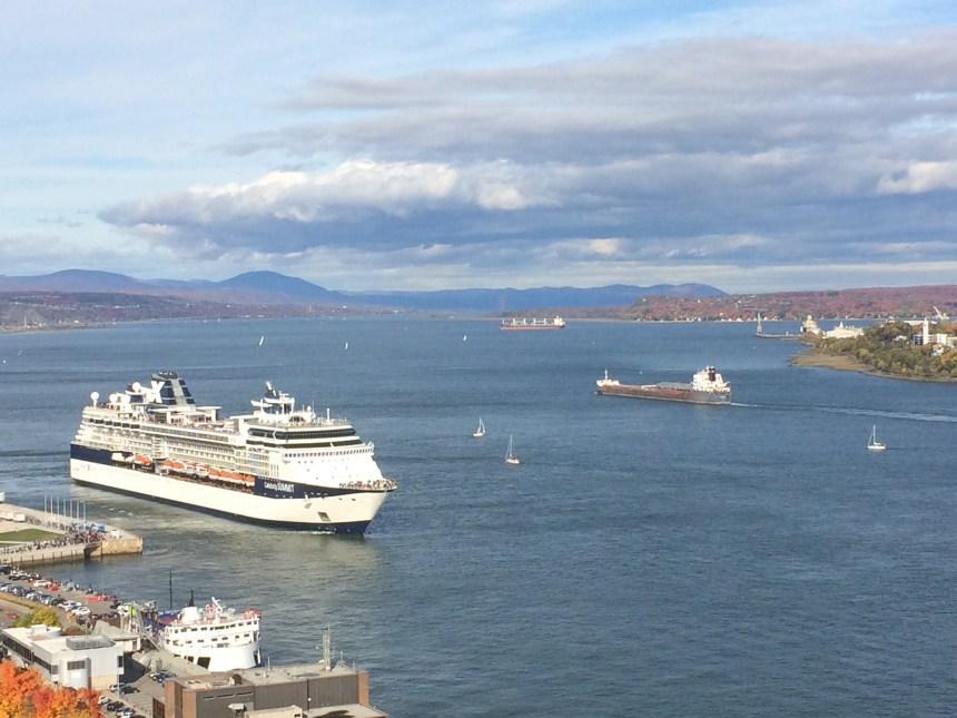 Tourisme: Québec se classe parmi les meilleures petites villes au monde