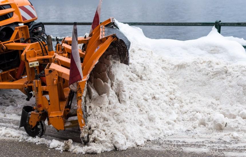 Projets pilotes pour améliorer le déneigement – Québec investit 520 000$ cet hiver