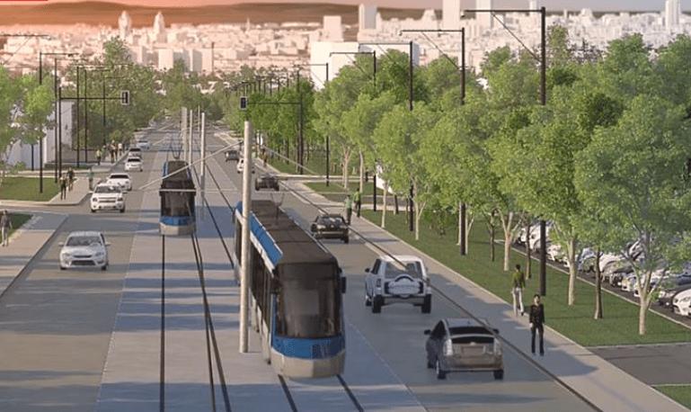 Une analyse confirme le choix du tramway pour Québec