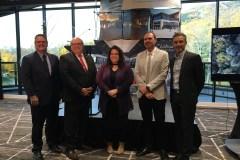 Le Centre des congrès Mont-Sainte-Anne officiellement inauguré