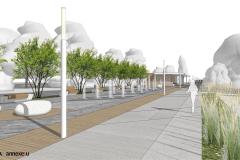 L'appel d'offres pour la reconstruction du quai est lancé