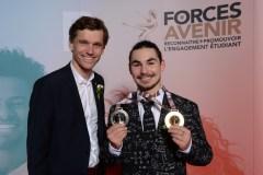Un élève du Collège des Hauts-Sommets nommé Grand lauréat provincial Élève persévérant