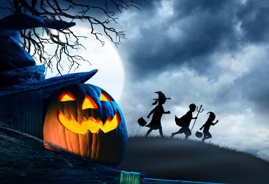 L'Halloween est maintenue aujourd'hui à Québec