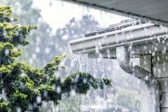 Pluies abondantes et vents violents: des précautions simples à prendre