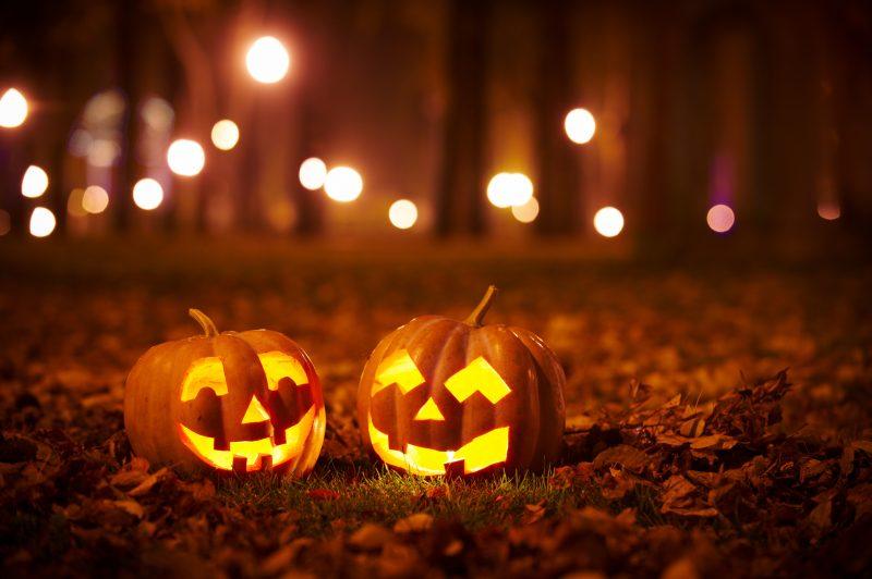 Halloween: Petits monstres et superhéros, soyez vigilants!