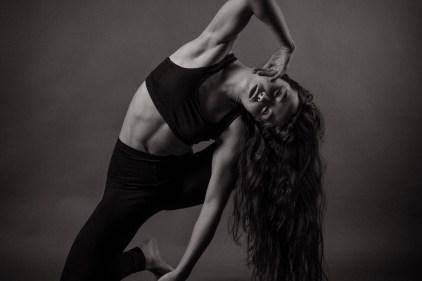 Énola Bédard: de l'école Danse Attitudes à une série Netflix