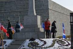 Jour du Souvenir 2019: Québec se souvient