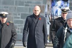 Jean-Yves Duclos devient président du Conseil du trésor