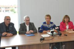 Les ex-conseillers abandonnent leur poursuite contre Saint-Augustin