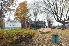 Des Lorettains se dressent pour préserver leurs parcs urbains