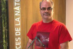 Le prof de Mérici Luc Tremblay primé pour sa pédagogie