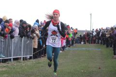 Le Rouge et Or féminin sur le podium national en cross-country