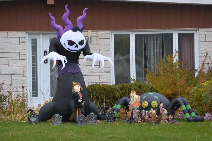 L'Halloween est à nos portes