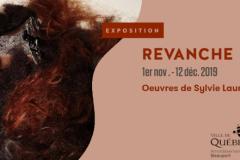 Sylvie Laurin termine la programmation 2019