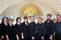 Diversité de spectacles en décembre à l'église de Cap-Rouge