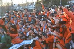 Triomphe historique pour les Condors de Saint-Jean-Eudes: victoire de 47 à 27 face au Collège Charles-Lemoyne en finale du Bol d'Or