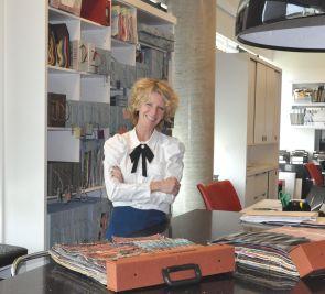 Deux décennies de design dans le rétroviseur de Nancy Ricard