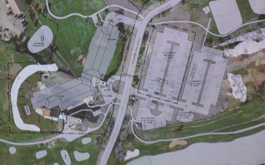 Lac-Beauport – Dépôt d'une pétition contre le projet du Mont Tourbillon