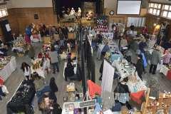 Le Salon des artistes, artisans et travailleurs autonomes de retour