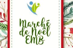 Marché de Noël de l'école Madeleine‐Bergeron