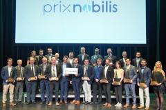 21 projets résidentiels honorés au 33e gala d'excellence Nobilis