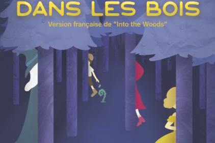 La troupe Rêvatorium vous emmène «Dans les bois»