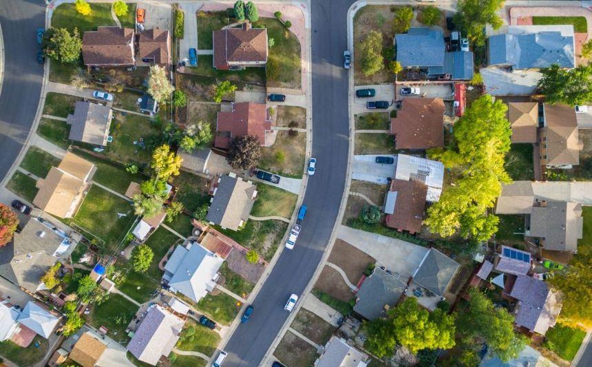 Révision à la hausse des prévisions pour la revente résidentielle