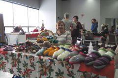 Les Fermières lorettaines invitent à leur Salon de Noël