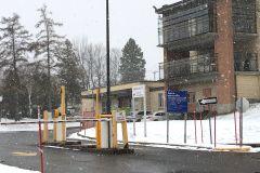 Tarifs réduits dans les stationnements des hôpitaux au printemps