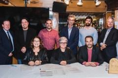 Des nouvelles d'Alliance Affaires Côte-de-Beaupré