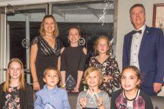 Gala reconnaissance de Boischatel 2019: Engagement et dépassement de soi à l'honneur