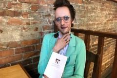 Écrire l'amour et la mort, la poésie hybride de Laurence Caron-Castonguay