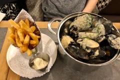 L'ambiance des grandes brasseries européennes à Québec