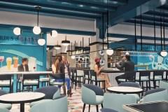 L'Hôtel Clarendon accueillera la brasserie Les Mordus
